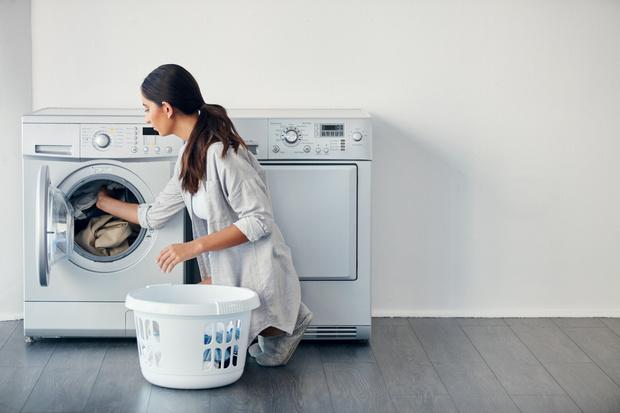 Фото №1 - Как избавиться от неприятного запаха из стиральной машины