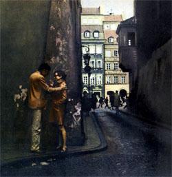 Фото №3 - Я не прощаюсь с Варшавой...
