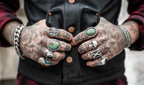 Фото №1 - Европейские ученые просят запретить краску для татуировок из-за токсичности