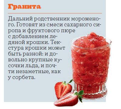 Фото №12 - Краткая энциклопедия мороженого