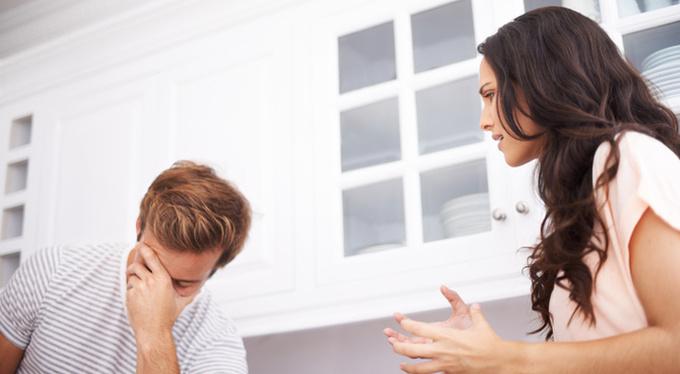 «Мой муж эгоист»: история одного развода