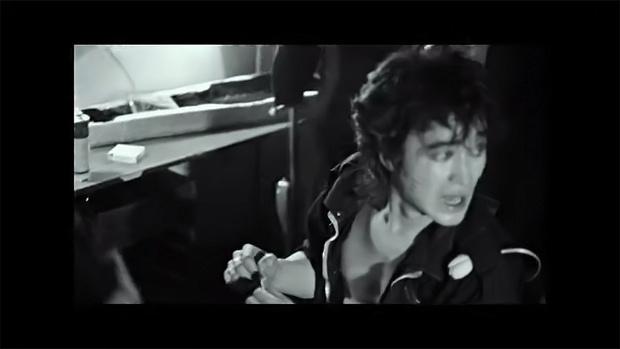 Фото №1 - Трейлер фильма «Цой»— не про музыку, а про аварию, убившую Виктора