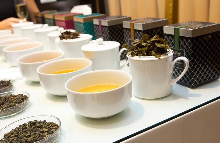 Фото №1 - Чай: вред или польза?