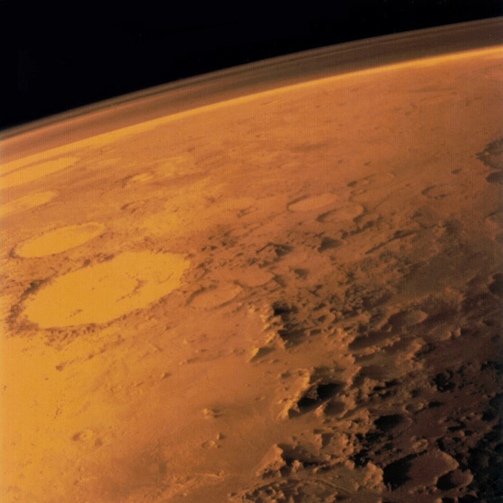 Фото №1 - ОАЭ организуют первую арабскую миссию в космос