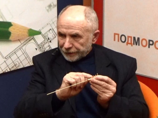 Петербургский хирург-онколог: криотехнологии испытывал на себе