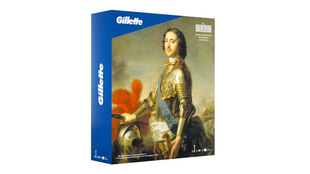 Фото №3 - Procter&Gamble и Эрмитаж выпустили подарочные наборы