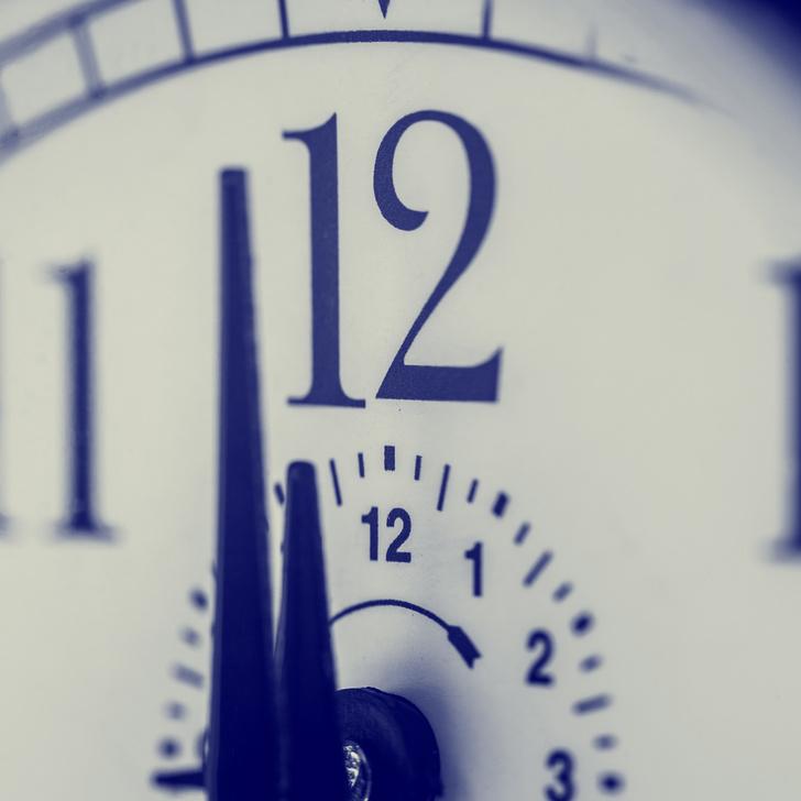 Фото №1 - Сутки 30 июня будут длиться на 1 секунду дольше