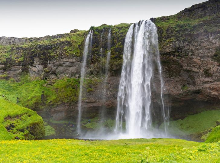 Фото №3 - Испытание исландским бездорожьем