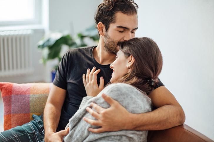 Фото №2 - Морена Морана: 3 мелочи, которые приводят к разводу