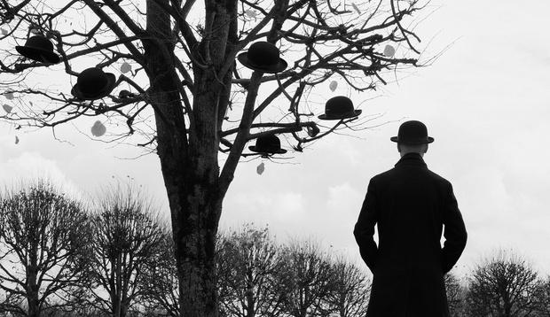 Фото №1 - Андрей Троицкий: фотопортреты в стиле сюрреализма