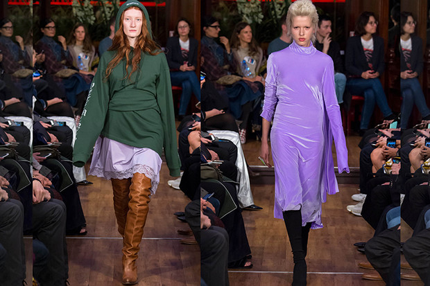 Фото №3 - Лучшие показы Недели моды в Париже
