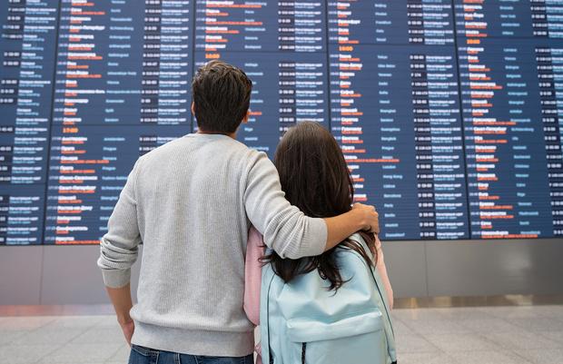 Фото №1 - Авиакомпании Европы, облетающие Белоруссию, сообщают об отказах России принять их рейсы. Реакция соцсетей и немного шуток