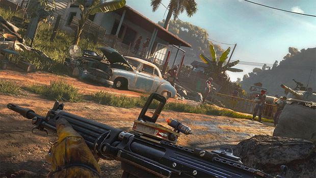 Фото №4 - 6 причин играть или не играть Far Cry 6