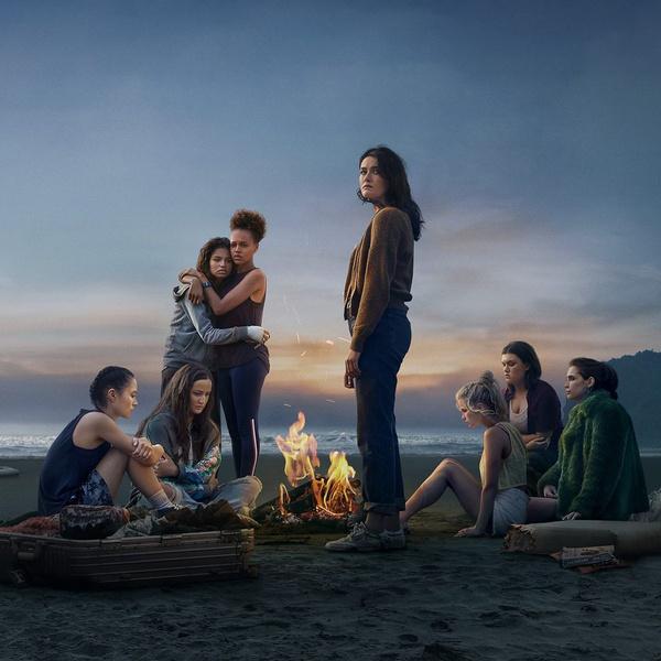 Фото №1 - «Дикари»: смотри трейлер нового подросткового сериала, снятого в духе «Остаться в живых»
