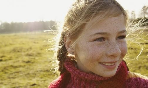 Фото №1 - В Петербурге резко выросло число детей, болеющих краснухой и коклюшем
