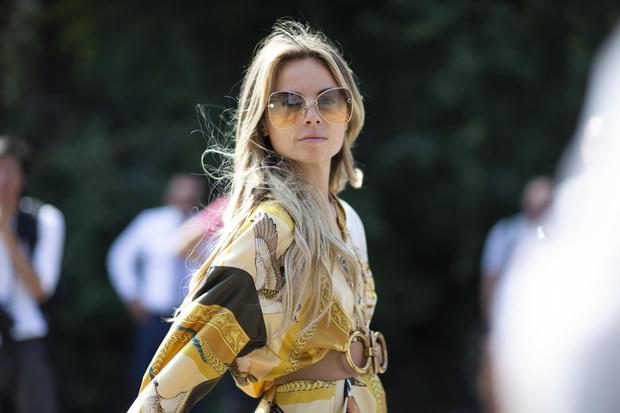 Фото №4 - Модный ликбез: что такое длинные и короткие тренды