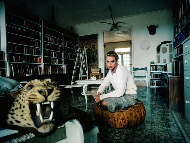Фото №2 - Испытание славой: сломанная жизнь Марго Хемингуэй— первой супермодели Нью-Йорка