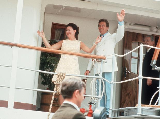 Фото №6 - Конец медового месяца: почему мы откладываем свадебные путешествия (и чего мы ждем?)