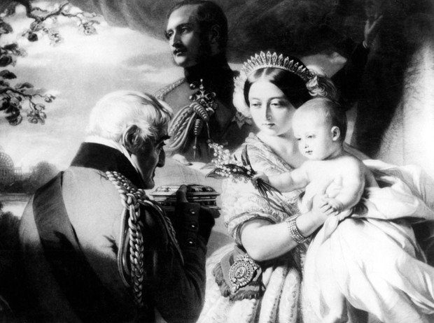 Фото №7 - Многодетная королева Виктория: действительно ли она ненавидела своих детей?