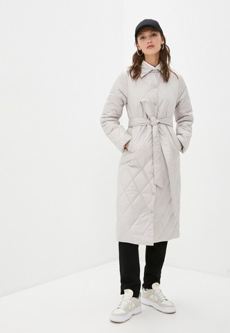 Фото №2 - Модные зимние куртки 2021: выбираем самую актуальную модель