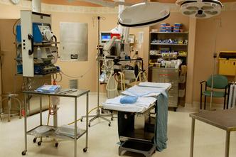 Фото №1 - Кесарево сечение: операция неизбежна?