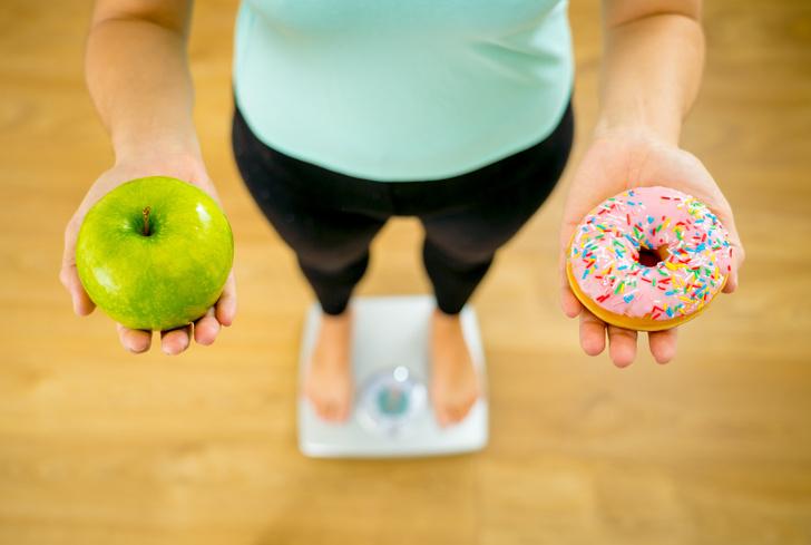 Фото №1 - Диета на яблоках: худейте легко и с удовольствием!