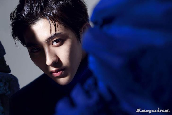 Фото №4 - Выбор нетизенов: топ-100 самых красивых азиатских мужчин. Часть 3
