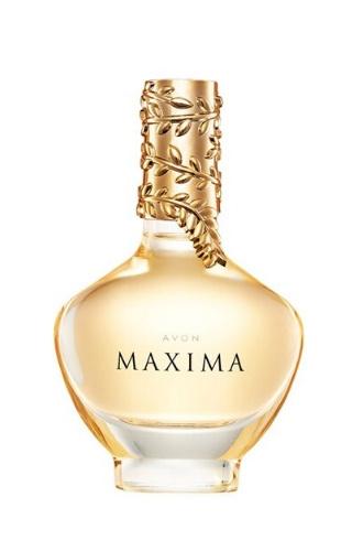 Парфюмерная вода Avon Maxima для нее