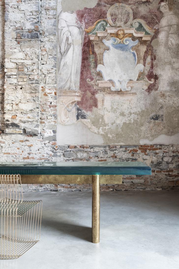 Фото №6 - Новая коллекция Draga & Aurel в объективе Риккардо Гасперони