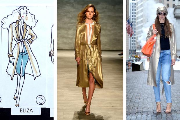 Фото №4 - Откуда берутся модные тренды?