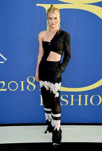 Фото №36 - CFDA Fashion Awards 2018: как прошел модный «Оскар»