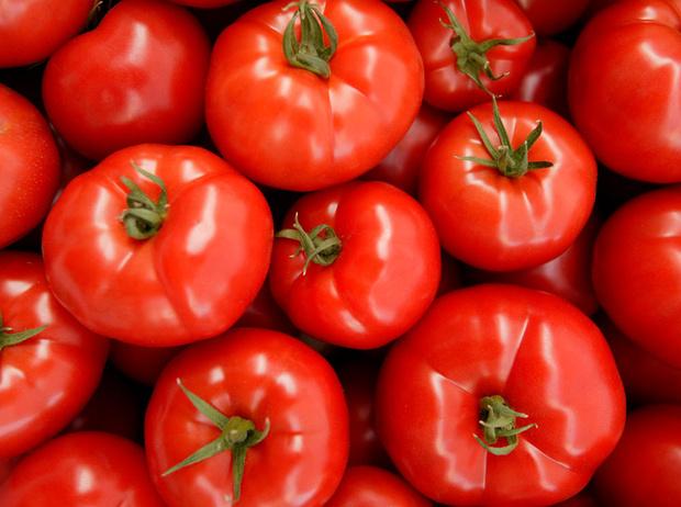 Фото №1 - Томато: секретные рецепты блюд с помидорами