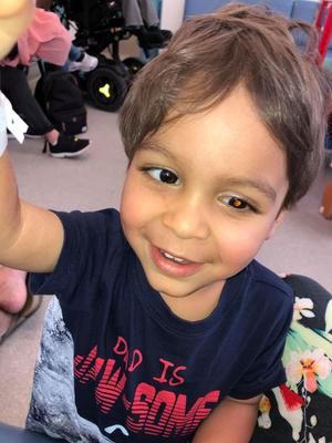 Фото №3 - Как фото на телефон может спасти жизнь ребенку