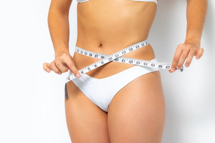 Фото №2 - Как хирурги благодаря липоскульптуре «лепят» идеальные грудь и бедра