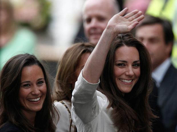 Фото №7 - План Пиппы: как сестра Кейт помогла ей возобновить отношения с Уильямом
