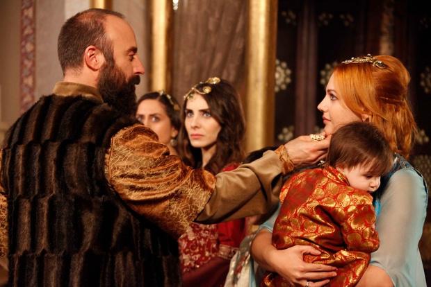 Фото №2 - Могла ли рабыня стать женой султана: вся правда об иерархии в гареме