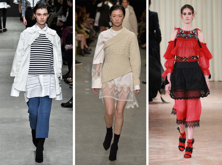 Фото №1 - Что-то с чем-то: правила многослойности в одежде