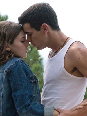 Фото №3 - Что посмотреть: 10 романтических драм для тех, кто обожает фильм «После»