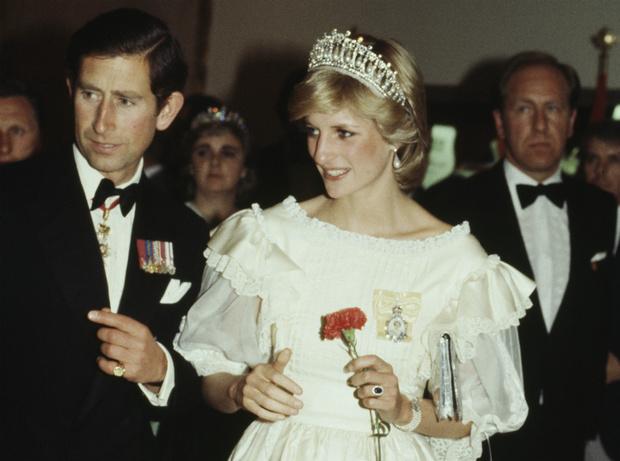 Фото №1 - «Чарльз не будет королем»: неизвестное предсказание принцессы Дианы