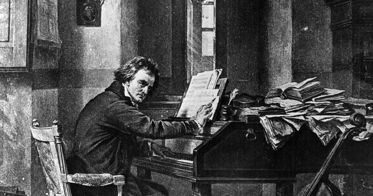 Фото №1 - Новая модная теория заговора: Бетховен был чернокожим, но это скрывают
