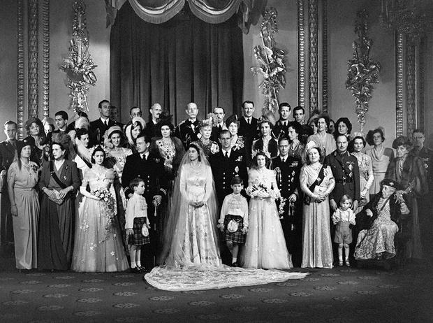 Фото №18 - Пир после чумы: как Великобритания выдавала замуж будущую королеву Елизавету II