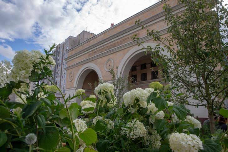 Фото №3 - 15 тысяч цветников и 250 тысяч призов: в Москве началась регистрация участников Конкурса любительских цветников