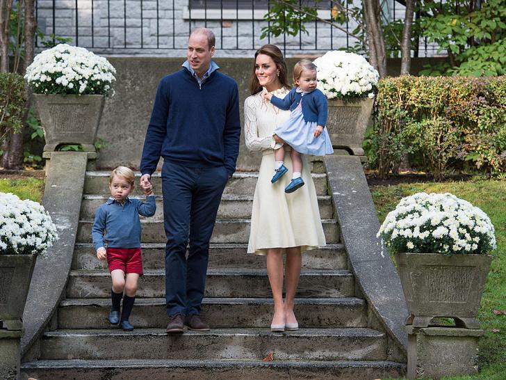 Фото №4 - Прозвище с намеком: как Уильям дразнил Кейт в начале их брака