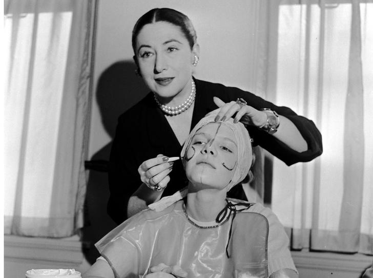 Фото №9 - Как Элена Рубинштейн построила карьеру на мамином креме