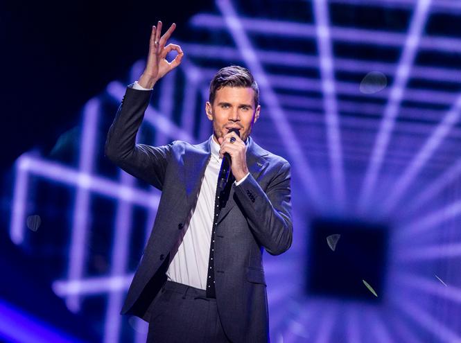 Фото №5 - Евровидение 2017: топ 10 по мнению букмекеров