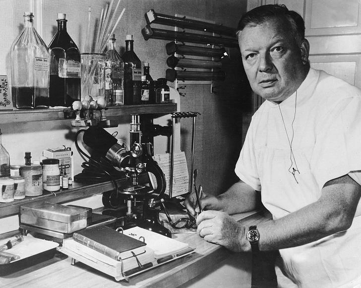 Фото №3 - Неизвестные герои: 6 забытых ученых, совершивших переворот в науке
