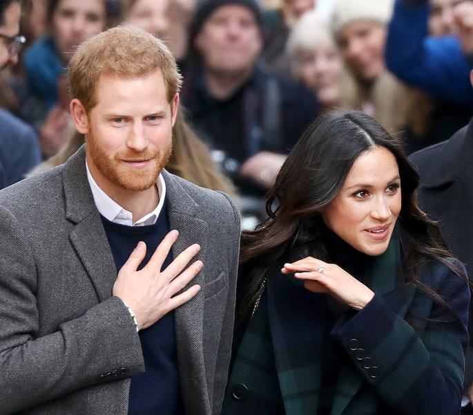 Принц Гарри объяснил причину ухода из королевства
