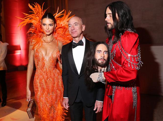 Фото №2 - Необычная тема и Мэрил Стрип в оргкомитете: что известно о Met Gala 2020
