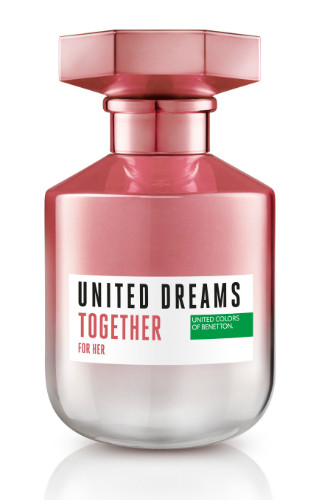 United Dreams Together For Her