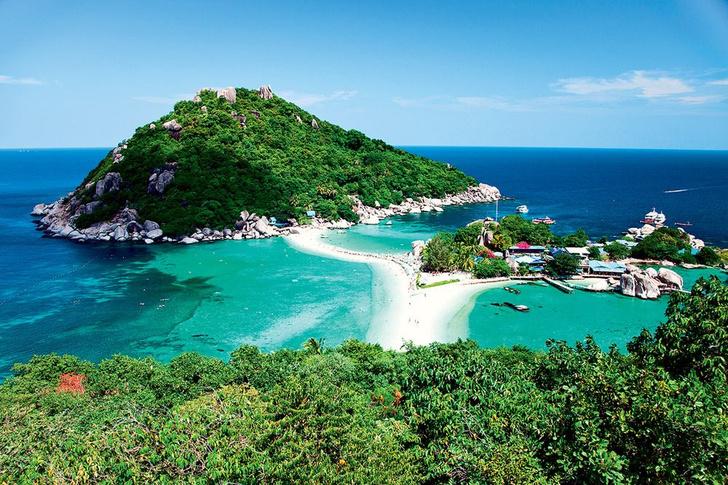 Фото №7 - 7 самых свободных пляжей Таиланда